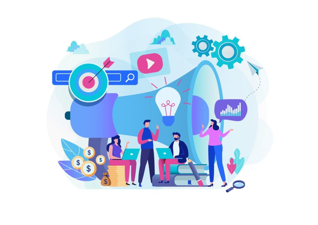Менеджер по онлайн продвижению и рекламе (интернет-маркетолог)